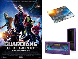 guardians of the galaxy gewinne