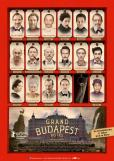 The Grand Budapest Hotel auf Amazon