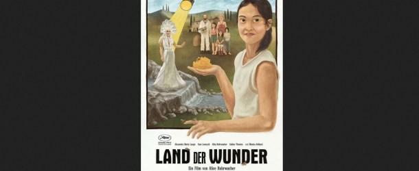 Gewinnspiel zum Kinostart von LAND DER WUNDER am 2. Oktober