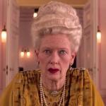Tilda Swinton als Madame D.