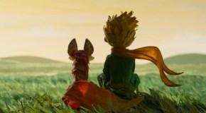 Der kleine Prinz (2015): Der deutsche Trailer zum Animationsfilm