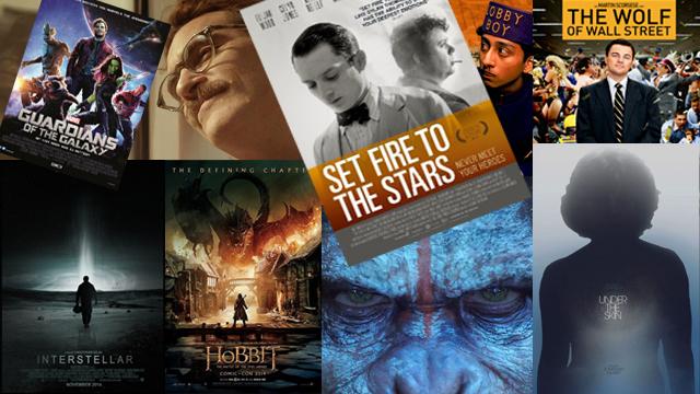 Besten Comedy Filme 2014