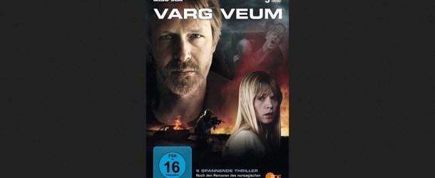 Varg Veum: Kritik zur DVD-Box mit 6 skandinavischen Thrillern