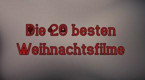 Die besten Weihnachtsfilme: 20 schöne Filme zu Weihnachten!