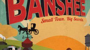 Banshee: Alan Balls neuester Serien-Streich