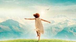 Heidi (2015): Teaser-Trailer und Poster zur neuen Verfilmung