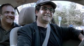 TAXI TEHERAN: Spitze der Arthouse-Charts und Aktion um Jafar Panahi den Erfolg erfahrbar zu machen!