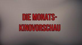 Die Kinostarts im Februar 2015: Die Kinovorschau für Deutschland