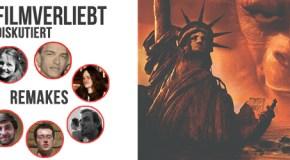 Welcher Film sollte ein Remake erhalten? – Filmverliebt diskutiert