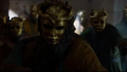 Söhne der Harpyie Meereen (c) HBO