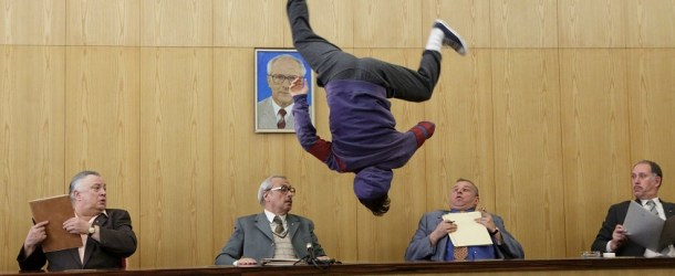 Dessau Dancers (2015): Gewinnspiel zum Kinostart am 16. April