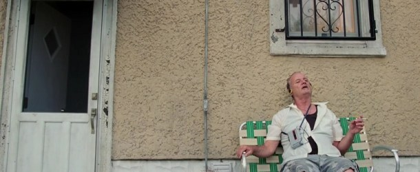 "St. Vincent: Bill Murray singt Bob Dylans ""Shelter from the Storm"" und es ist sehr gut."