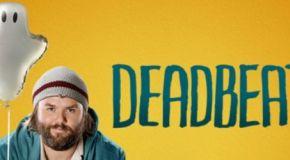 """""""Deadbeat"""": Kritik zur ersten Staffel der Geister-Comedy-Serie"""