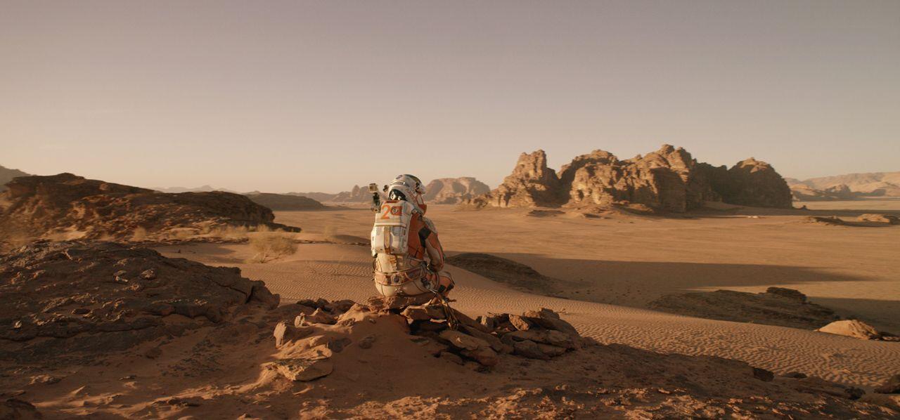 Gute Sci Fi Filme