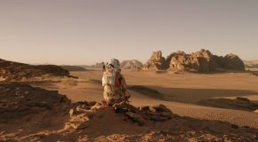 DER MARSIANER – RETTET MARK WATNEY – Kritik zum neuen Ridley Scott-Film