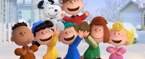 """Die Peanuts – Der Film: """"Oh Charlie Brown!"""""""