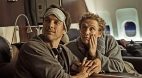 DER GEILSTE TAG: Verlosung zum Filmstart des Roadmovies mit Matthias Schweighöfer und Florian David Fitz