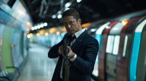 """London has fallen"" Kritik – Anspruchslose Actionware"