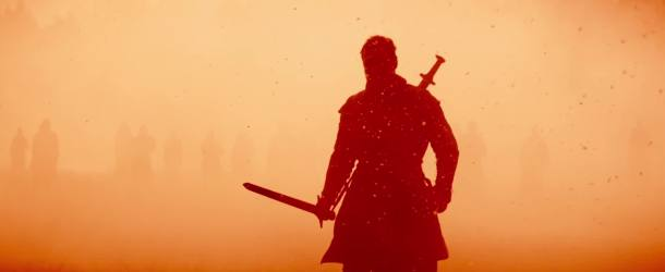 Macbeth Gewinnspiel: Blu-ray Specialedition und Buch zu gewinnen