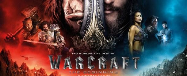 Warcraft: The Beginning (2016) Kritik – Für die Horde!