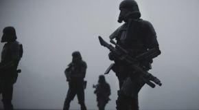 Rogue One: Der neue und finale Trailer zum Star Wars-Film