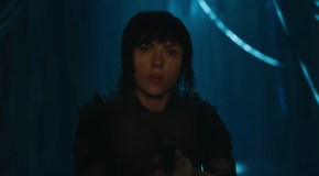 Ghost In The Shell Trailer: Scarlett Johansson im Sci-Fi-Blockbuster