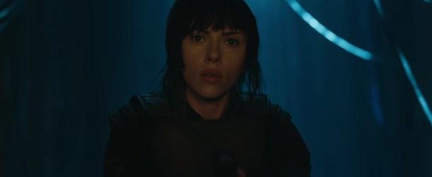 Ghost In The Shell Trailer: Scarlett Johansson im Sci-Fi-Blockbuster