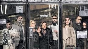 """""""El Bar – Frühstück mit Leiche"""": Kritik des spanischen Thrillers von Alex de la Iglesia"""