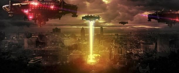 Alien-Invasionsfilme: Die 15 besten Filme über Alieninvasionen in einer Liste