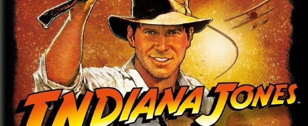 Indiana Jones Filmreihe: Alle Indiana Jones Filme in richtiger Reihenfolge