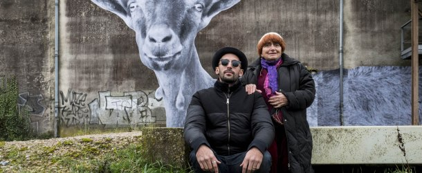 """""""Visages Villages"""" Kritik: Agnès Vardas Doku-Meisterwerk"""