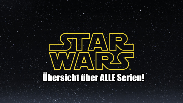 star wars serien