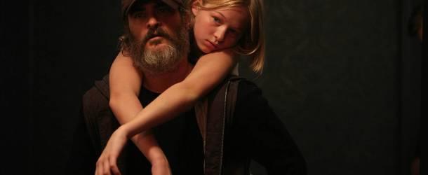 «A Beautiful Day» Kritik: Joaquin Phoenix als traumatisierter Killer mit dem Hammer