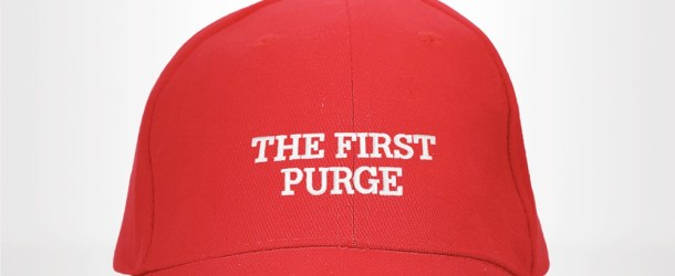 THE FIRST PURGE: Erster Trailer zu The Purge 4 ist online!