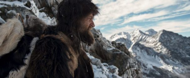 Der Mann aus dem Eis: Kritik zum Ötzi-Film mit Jürgen Vogel