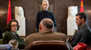 Filmkritik zu ANNA (2019) von Luc Besson: Die Geschichte eines heillosen Wunderkindes