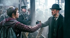 Carnival Row: Kritik zur 1. Staffel des Fantasy-Crime-Mix'