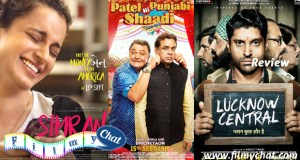 Busy Week of Bollywood