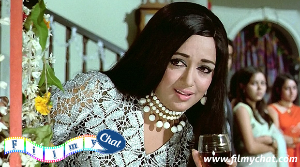 Bollywood dream girl …. Hema Malini