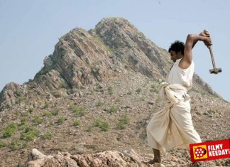 Manjhi the Mountain man inspiring movie