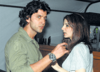 hrithik divorce