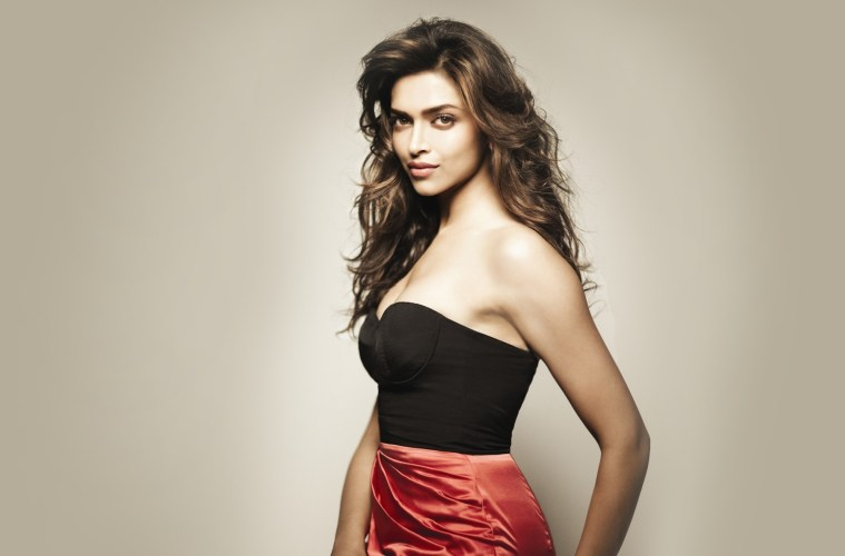 Deepika Padukone Makes it to the Forbes World's Highest PAID Actresses List!