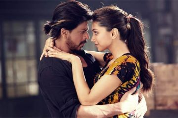 Shah Rukh Khan and Deepika Padukone to romance again in Aanand L Rai's film
