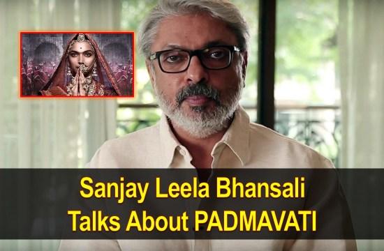 Sanjay Leela bhansali, Padmavati, Padmavati posters,