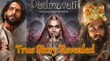 Padmavati Real Incident Revealed | Ranveer Singh | Shahid Kapoor | Deepika Padukone