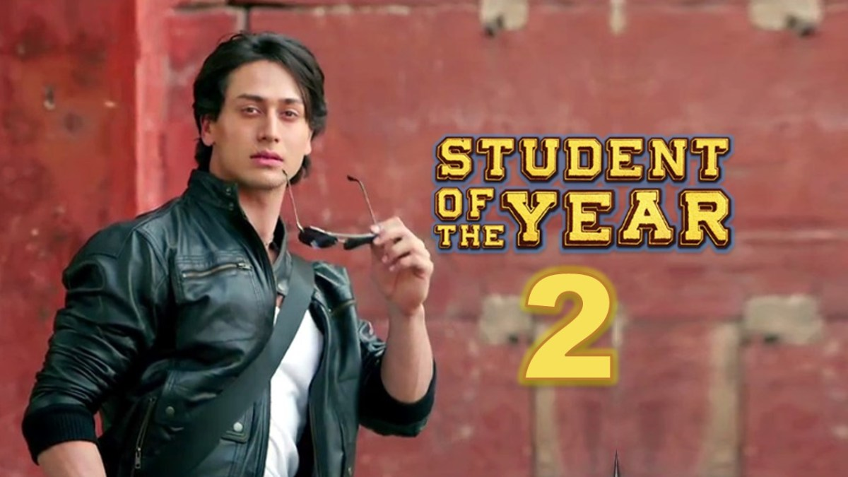 Tiger Shroff to Play Lead Role in Student of the Year 2