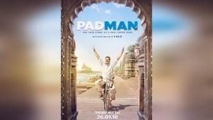 Padman,Vishwaroopam 2,poster,Akshay Kumar Padman,Kamal Haasan Vishwaroopam 2,Republic Day 2018,