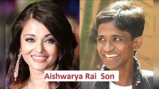 This Andhra Boy claims that he is the son of Bollywood Diva Aishwarya Rai Bachchan