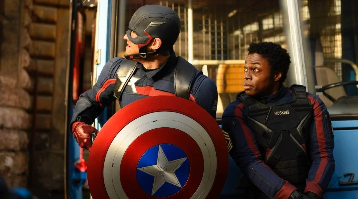 The Falcon and the winter soldier episode 5 download in hindi filmywap  [720p 480p] » Filmywapzone