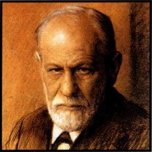 Niemieckie słówka – Sigmund Freud
